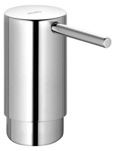 KEUCO Seifenspender »Elegance«, Höhe: 9,3 cm, verchromt