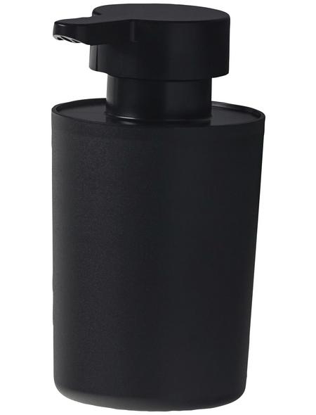 TIGER Seifenspender »Urban«, Kunststoff, schwarz