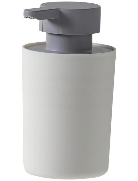 TIGER Seifenspender »Urban«, Kunststoff, weiß