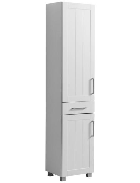 HELD MÖBEL Seitenschrank »Barolo«, B x H x T: 40 x 185 x 35 cm