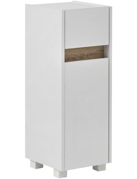 SCHILDMEYER Seitenschrank »Cosmo«, BxHxT: 30,2 x 84,8 x 33 cm