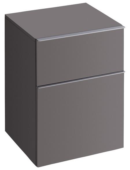 GEBERIT Seitenschrank »iCon«, BxHxT: 45 x 600mm x 47,7 cm