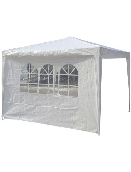 CASAYA Seitenteile für Pavillon, Breite: 300 cm, Polyethylen