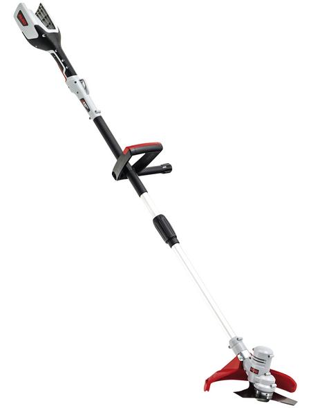AL-KO Sensen-Aufsatz »EnergyFlex«, schwarz/rot/grau, 2,8 kg