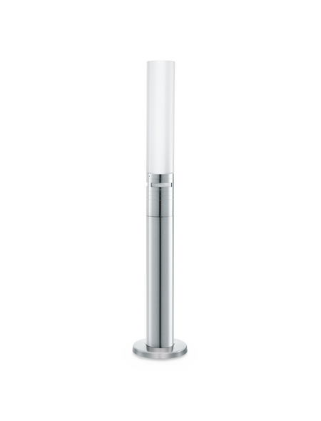 STEINEL Sensor-Außenleuchte »GL 60 LED«, 8,6 W, inkl. Bewegungsmelder, IP44, warmweiß