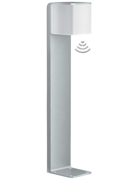 STEINEL Sensor-Außenleuchte »GL 80 LED iHF«, 9,5 W, inkl. Bewegungsmelder, dimmbar, IP44, warmweiß