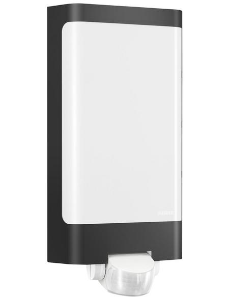 STEINEL Sensor-Außenleuchte »L 240«, 7,5 W, inkl. Bewegungsmelder