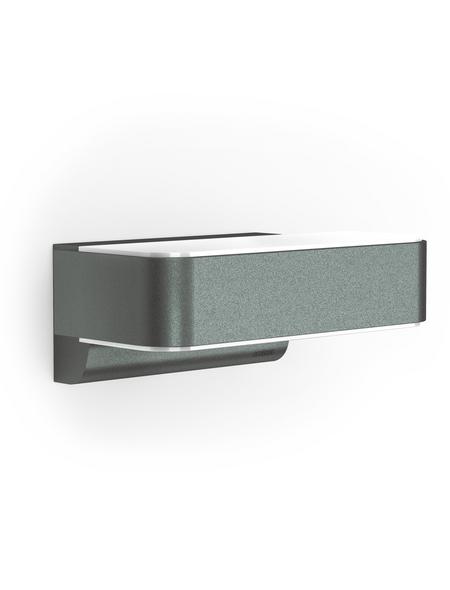 STEINEL Sensor-Außenleuchte »L 810«, 12,5 W, inkl. Bewegungsmelder, IP44, warmweiß