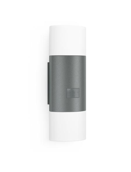 STEINEL Sensor-Außenleuchte »L 910«, 11 W, inkl. Bewegungsmelder, IP44, warmweiß