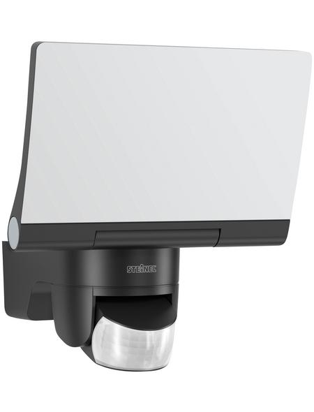 STEINEL Sensor-Außenstrahler »XLED Home 2«, 14 W, inkl. Bewegungsmelder, IP44, neutralweiß