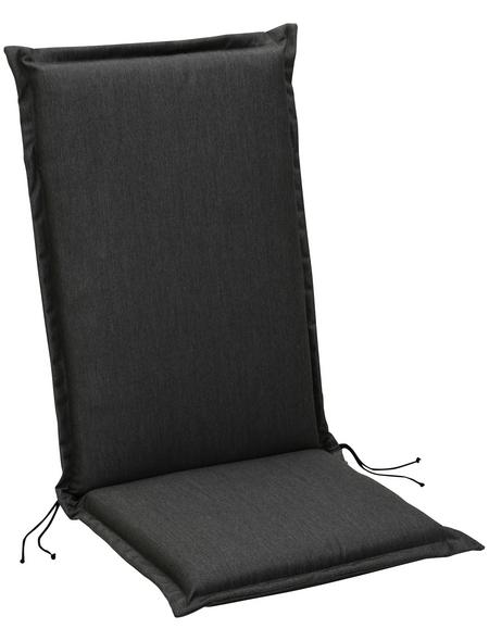 BEST Sesselauflage »Comfort-Line«, 50 cm
