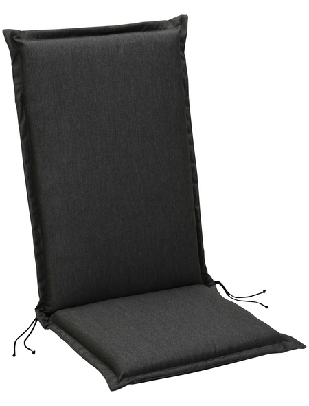 BEST Sesselauflage »Comfort-Line«, BxLxH: 50  x 120  x 7 cm