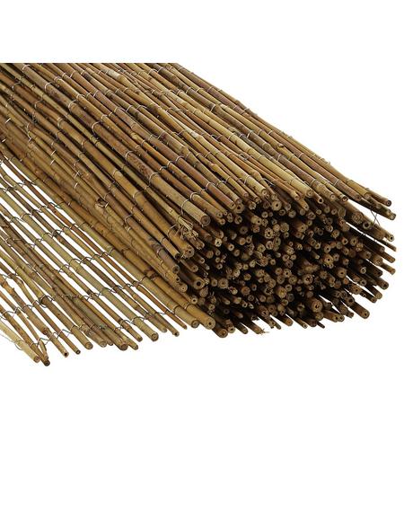 MR. GARDENER Sichtschutzmatte, Bambus, LxH: 300 x 100 cm