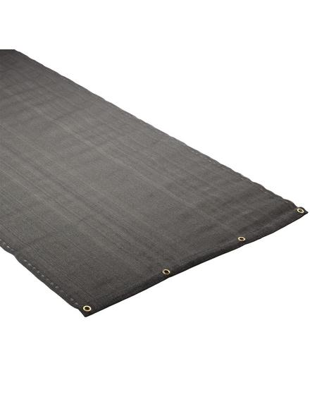 MR. GARDENER Sichtschutzmatte, HDPE, LxH: 500 x 90 cm