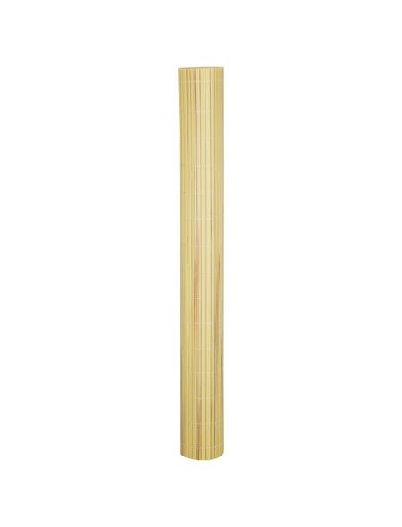 MR. GARDENER Sichtschutzmatte, PVC, LxH: 300 x 150 cm