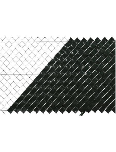 FLORAWORLD Sichtschutzstreifen »standard«, PE, 85 Meter, LxH: 8500 x 6 cm