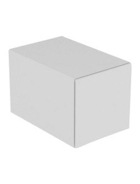 KEUCO Sideboard »Edition 11«, B x H x T: 35 x 350mm x 53,5 cm, braun