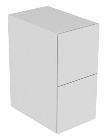 KEUCO Sideboard »Edition 11«, B x H x T: 35 x 700mm x 53,5 cm, braun