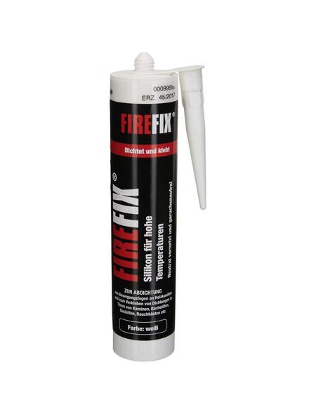 FIREFIX® Silikon, weiß, 0,31 l
