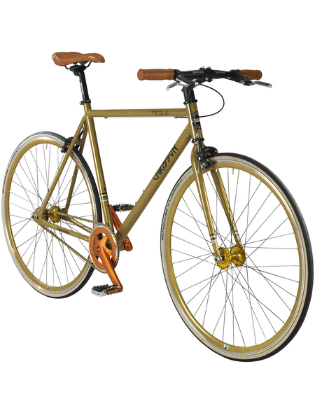 CHRISSON Singlespeed, 28 Zoll