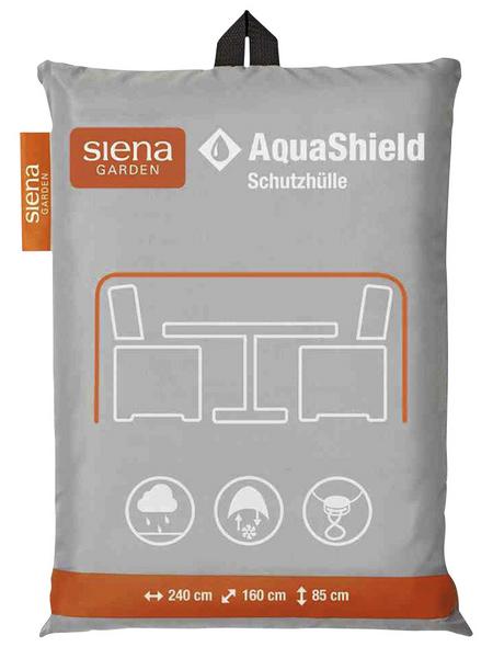 SIENA GARDEN Sitzgruppenschutzhülle »AquaShield«, 240 x 160 x 85 cm