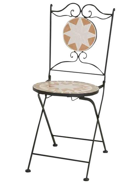 SIENA GARDEN Sitzmöbel »Finca«, Breite: 36  cm, Keramik