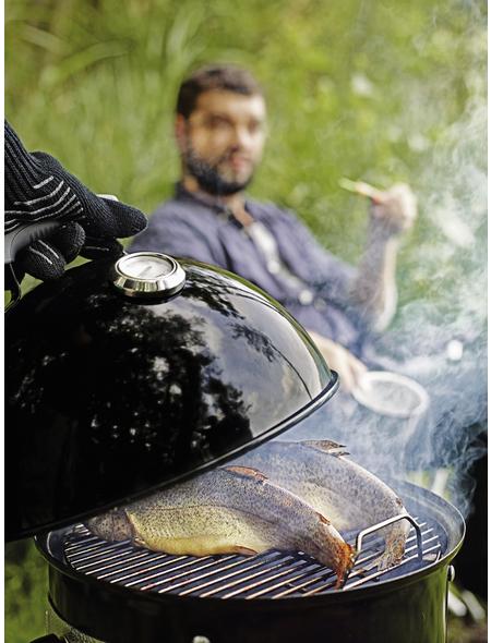 WEBER Smoker »«