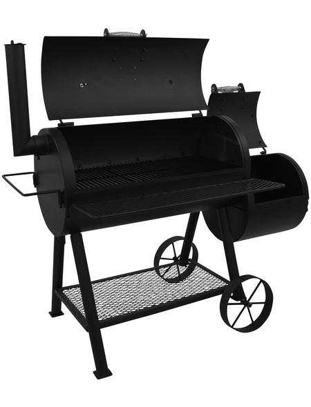CHAR-BROIL Smoker-/Grill »«