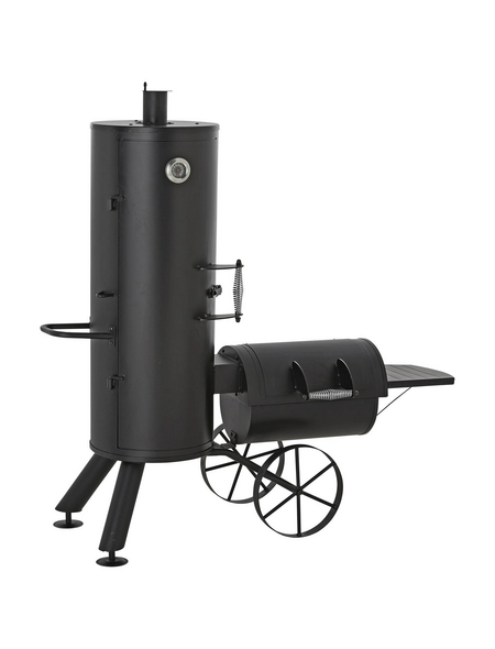ACTIVA Smoker »Springfield«
