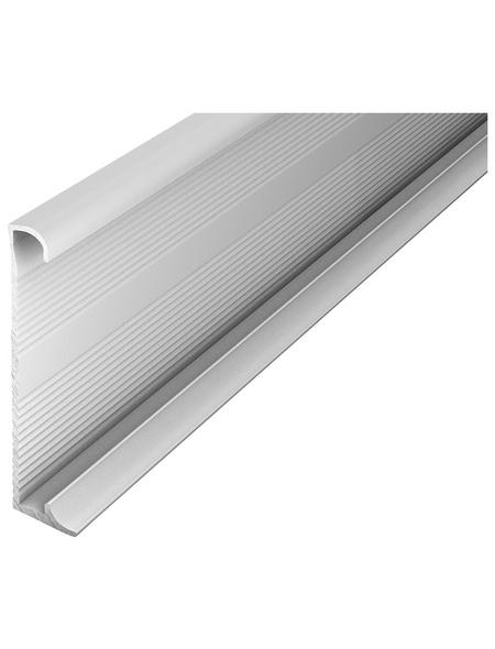 CARL PRINZ Sockelleiste, BxH: 13 x 60 mm