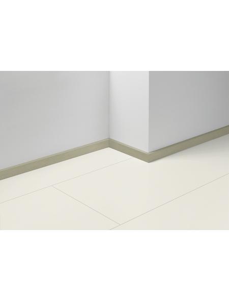 PARADOR Sockelleiste, Eiche, BxH: 16 x 40 mm