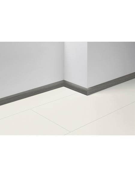 PARADOR Sockelleiste »SL 2«, Eiche, BxH: 19,5 x 50 mm