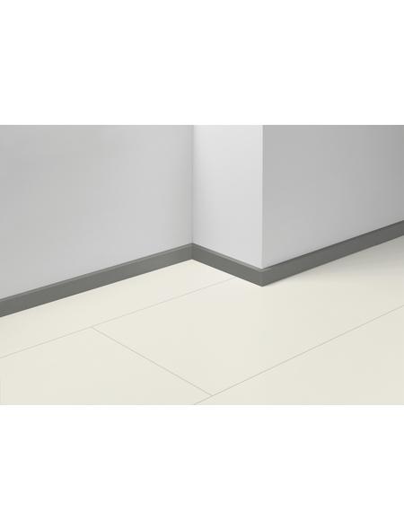 PARADOR Sockelleiste »SL 3«, Edelstahl, BxH: 16 x 40 mm
