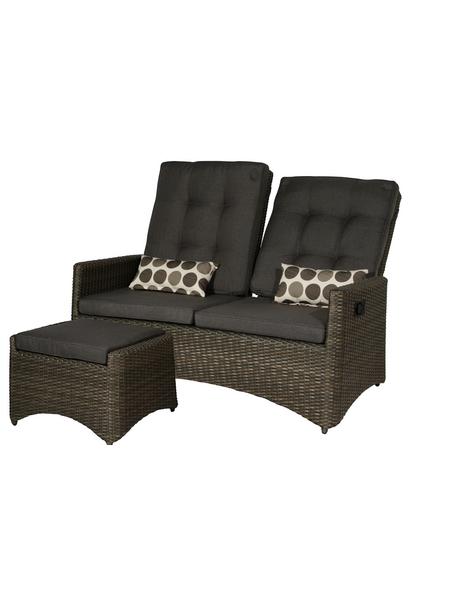 SIENA GARDEN Sofa »Move«, Breite 147 cm
