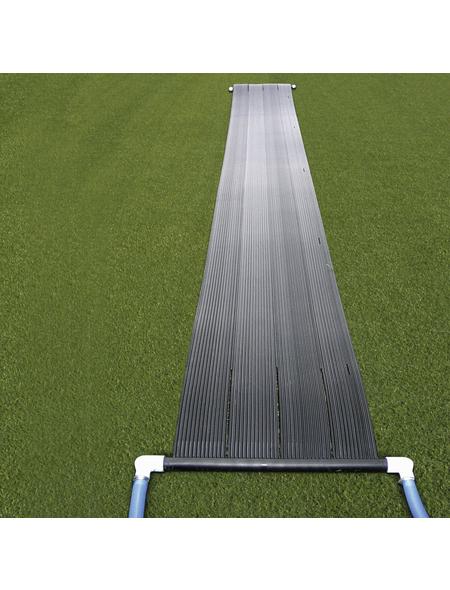 SUMMER FUN Solarabsorber »Standard«, BxL: 61 x 610 cm, geeignet für Pools bis max. 12 m³ (12500 l)