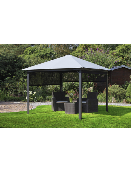 LECO Solarpavillon »Lina«