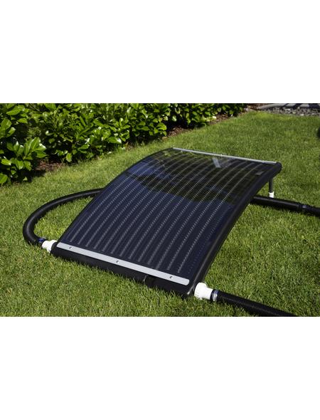 STEINBACH Sonnenkollektor Speedsolar schwarz 110 x 69 x 14 cm