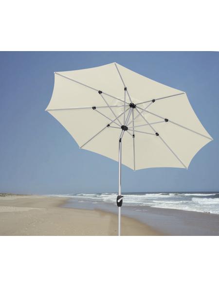 BEST Sonnenschirm »Kreta«, Ø: 270 cm