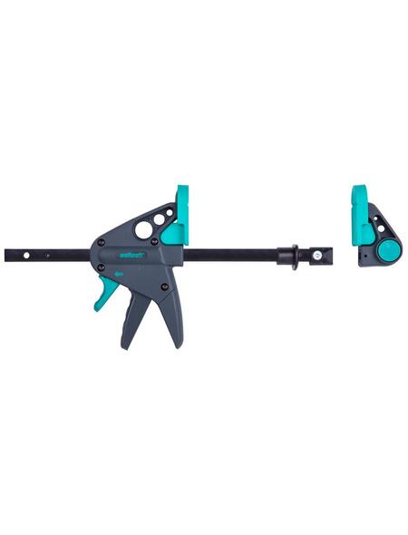 WOLFCRAFT Spanner Werktische mit 20-mm-Bohrung