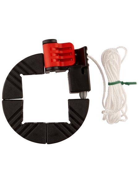 WOLFCRAFT Spannhilfe »3417000«, aus Nylon/Kunststoff