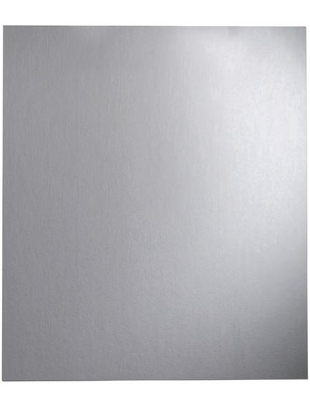 FACKELMANN Spiegel, B x H: 80  x  90 cm, quadratisch