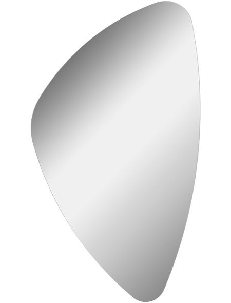 FACKELMANN Spiegelelement, B x H: 55,5  x  89 cm