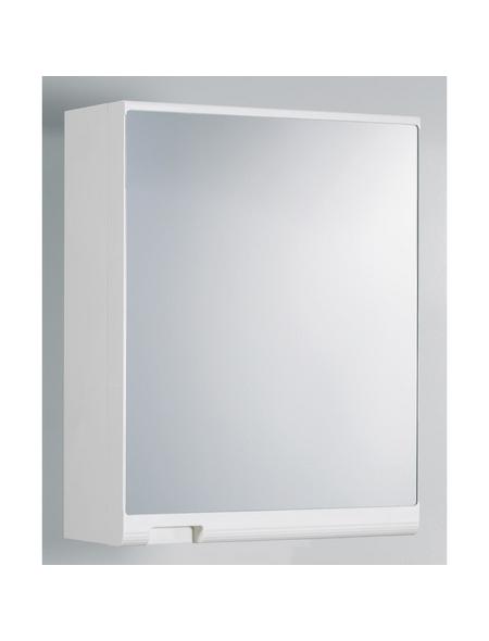 SIEPER Spiegelschrank, 1-türig, BxH: 35 x 45 cm