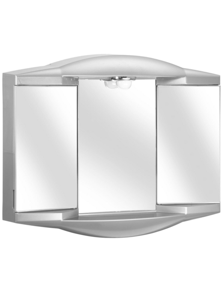 JOKEY Spiegelschrank, 2-türig, BxH: 62 x 52,6 cm