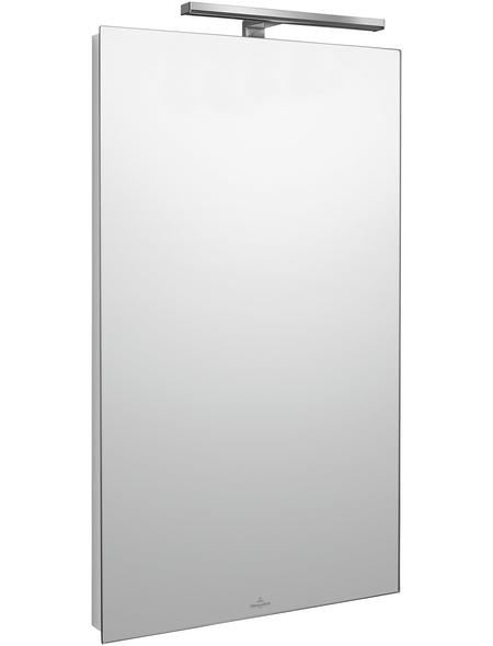 VILLEROY & BOCH Spiegelschrank , B x H: 50 x 75 cm
