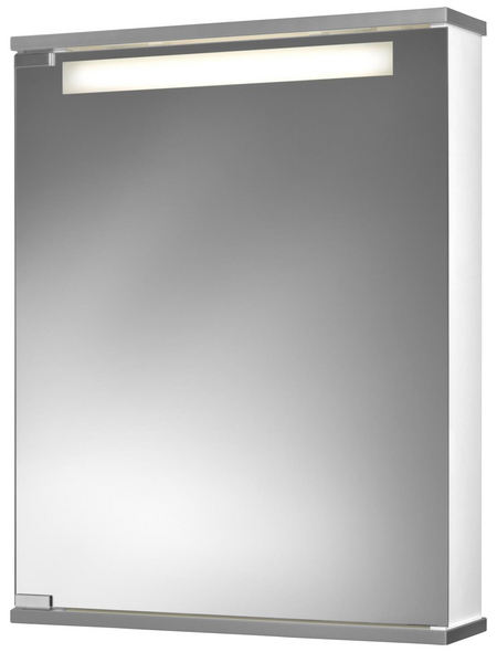 JOKEY Spiegelschrank »Cento«, 1-türig, B x H: 50 x 65 cm