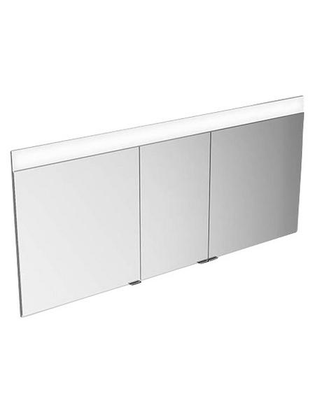 KEUCO Spiegelschrank »Edition 400«, 3-türig, BxH: 141 x 65 cm