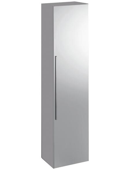 GEBERIT Spiegelschrank »iCon«, 1-türig, B x H: 36 x 150 cm