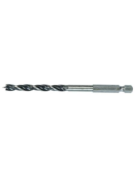 """CONNEX Spiralbohrer, 1/4""""-Sechskant, Länge 111 mm/Ø 6 mm"""