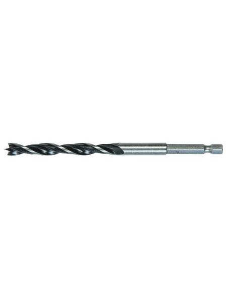 """CONNEX Spiralbohrer, 1/4""""-Sechskant, Länge 135 mm/Ø 8 mm"""
